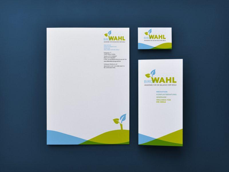 WAHL |Akademie für die Balance der Seele