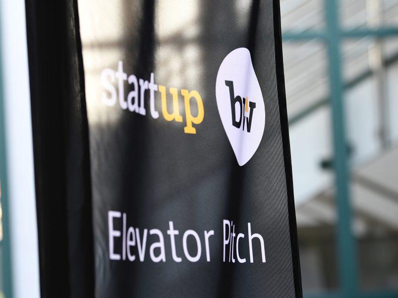 Start-up BW | Kampagne des Wirtschaftsministeriums Baden-Württemberg